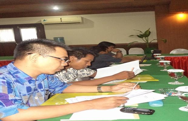 Rapat Pembinaan Kesekretariaan Pengawasan Badan Pengawas Pemilu Provinsi Bali
