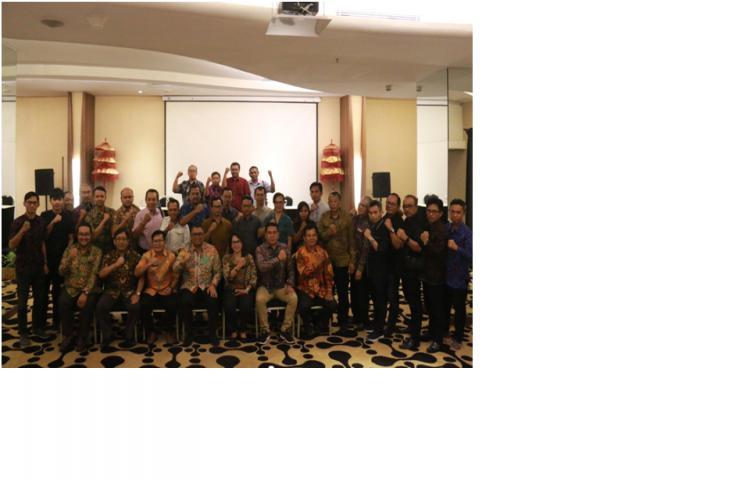Bawaslu Provinsi Bali Mengadakan Rakor Dengan Bawaslu Kabupaten/Kota dalam Rangka Tata Beracara Dalam Perkara Perselisihan Hasil Pemilihan Umum Legislatif dan Presiden/Wakil Presiden 2019